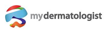 MyDermatologist Logo